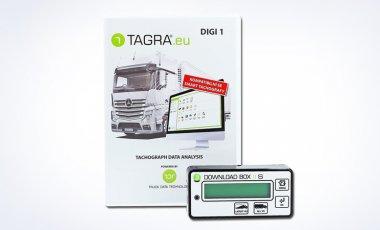 Balíčky TAGRA.eu se stahovacím klíčem DBIIS