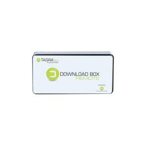 Dálkové stahování dat - DOWNLOAD BOX REMOTE
